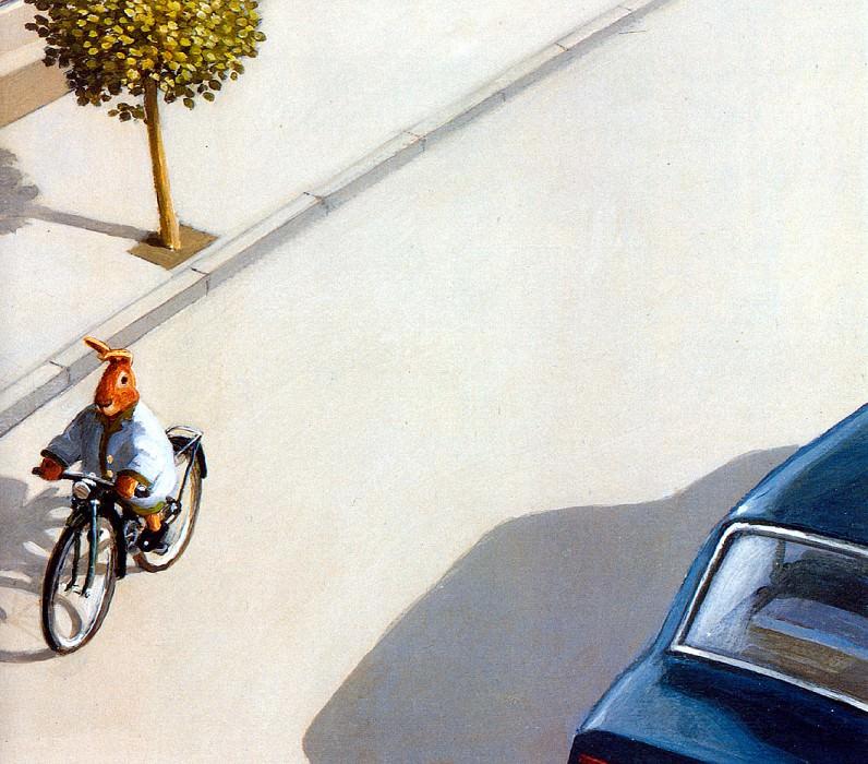 Sa27 Biker MichaelSowa sqs. Michael Sowa