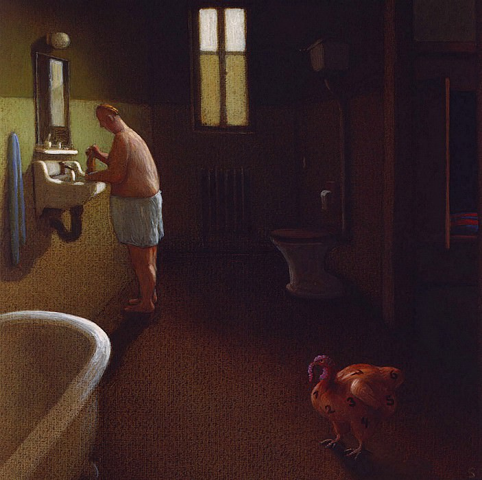 lrsSowaMichael Turkey9KindsofMeat. Michael Sowa