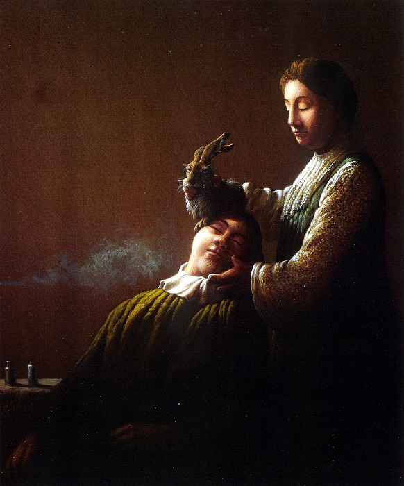 Sa39 Instant Relief Therapy MichaelSowa sqs. Michael Sowa