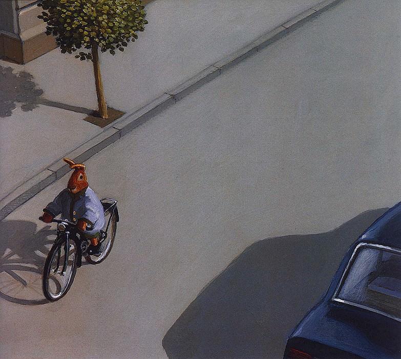 lrsSowaMichael Biker. Michael Sowa