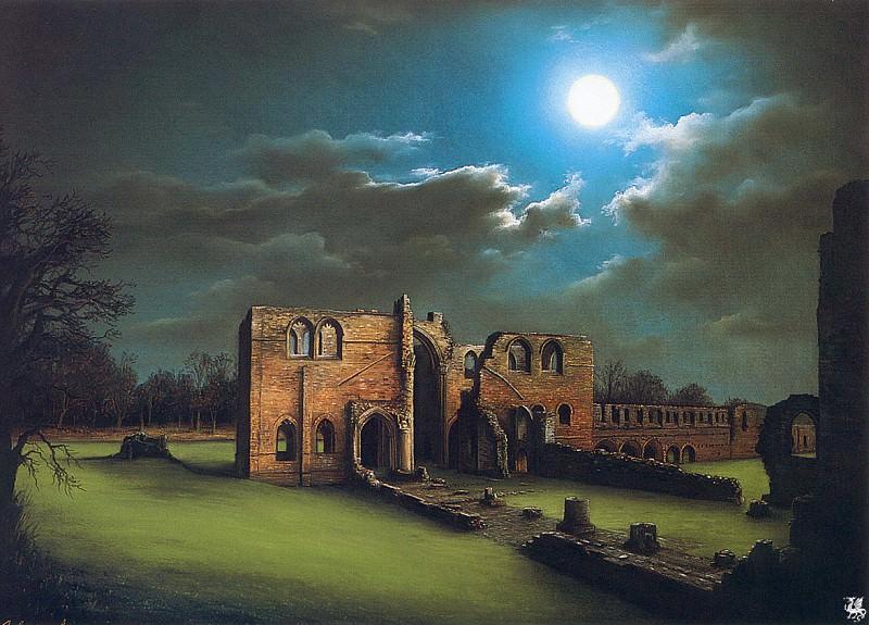 ma Anne Sudworth Furness Abbey. Anne Sudworth