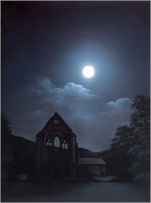 Anne Sudworth The Abbey - Xxx 0120. Энн Судуорт