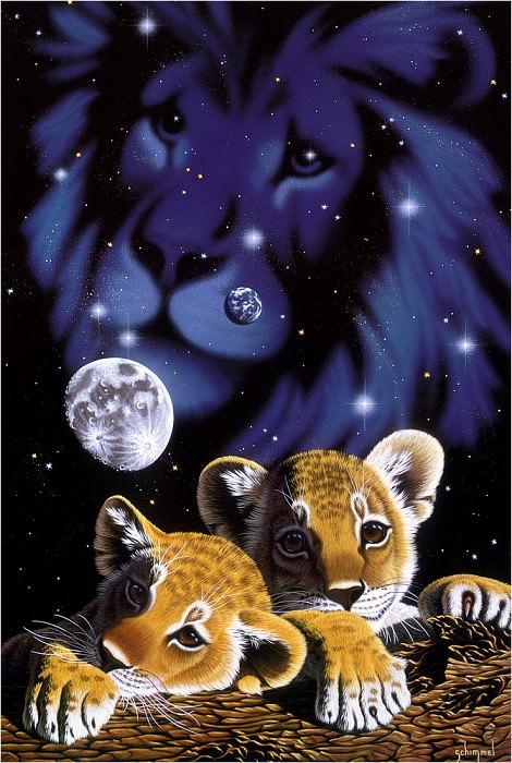 Children of Earth. Уильям Шиммель