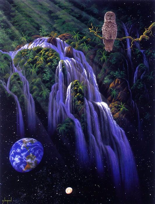 Paradise Lost. William Schimmel