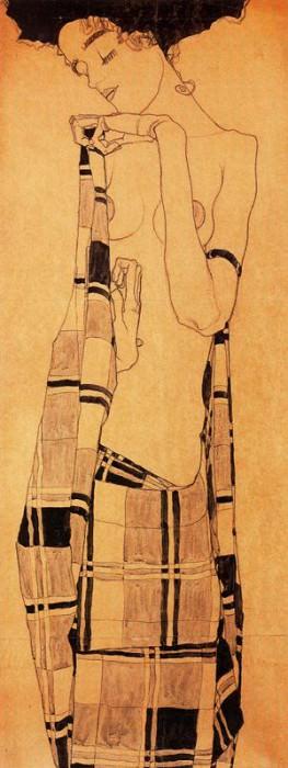 #37923. Egon Schiele