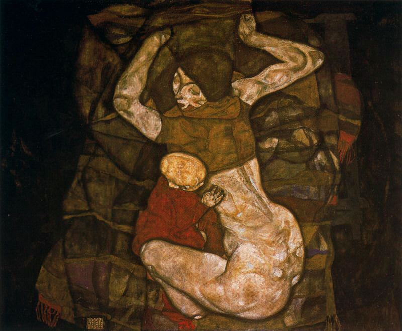 #37883. Egon Schiele