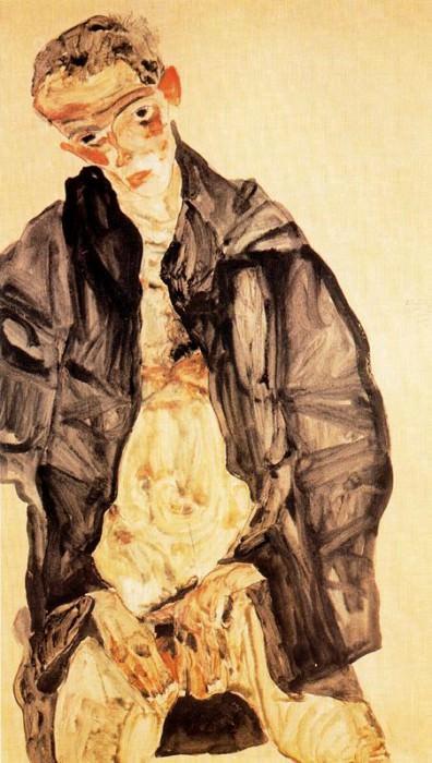 #37890. Egon Schiele