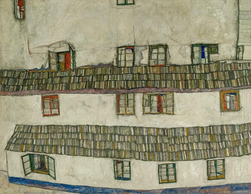 #37938. Egon Schiele