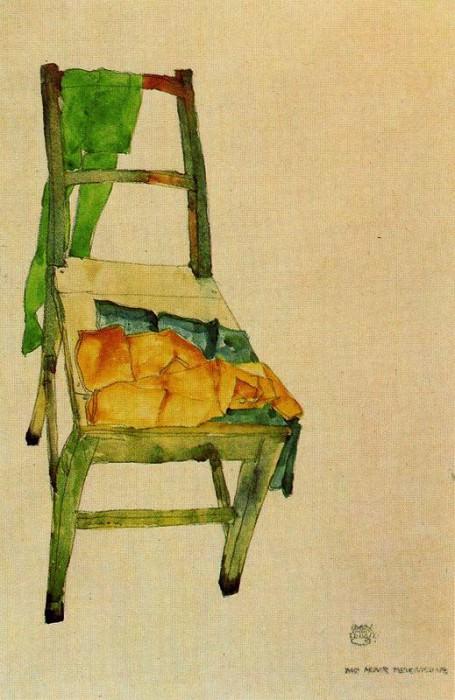 #37992. Egon Schiele