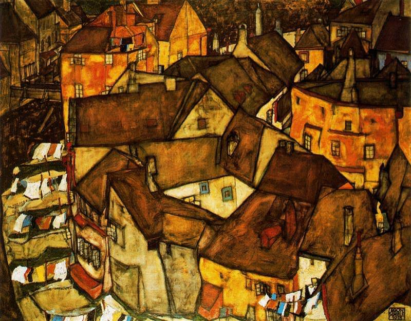 #37896. Egon Schiele