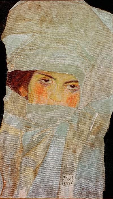 shiele17. Egon Schiele