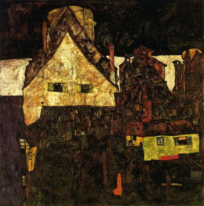 #38044. Egon Schiele