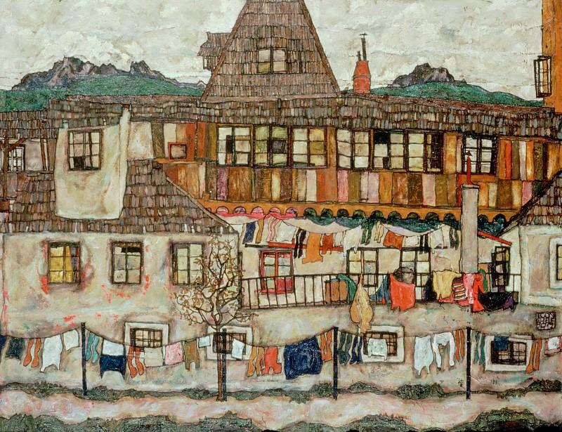 #37951. Egon Schiele
