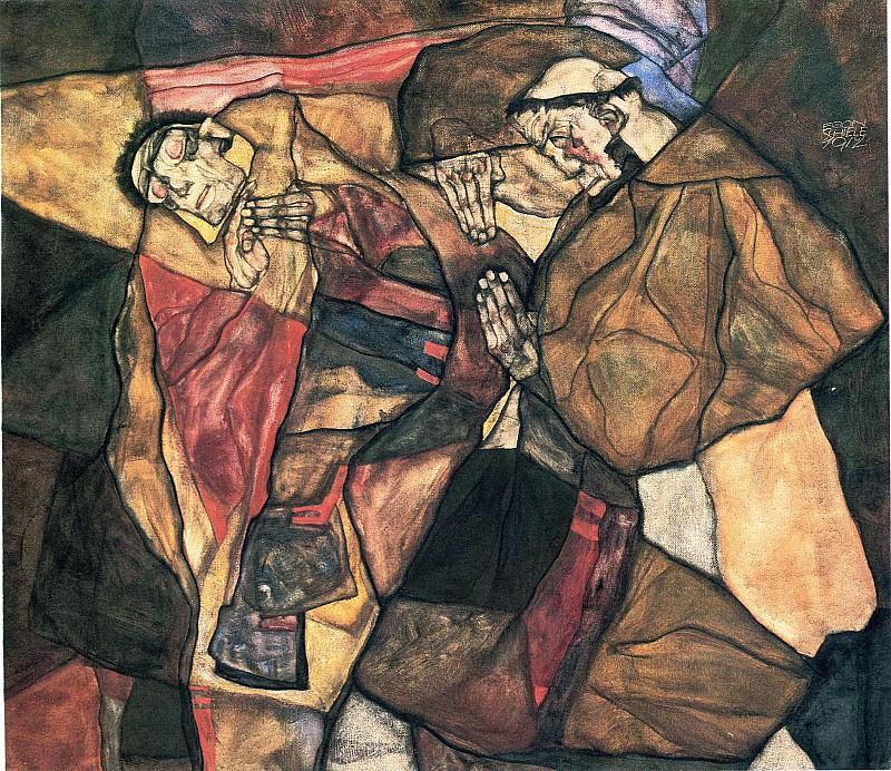 art 206. Egon Schiele