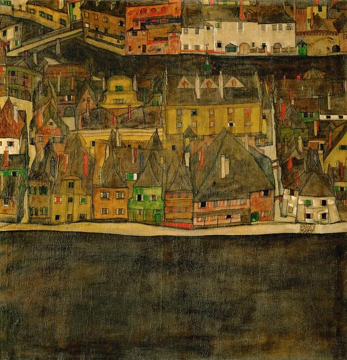 shiele01. Egon Schiele