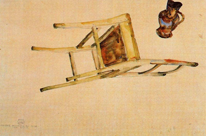 #38034. Egon Schiele