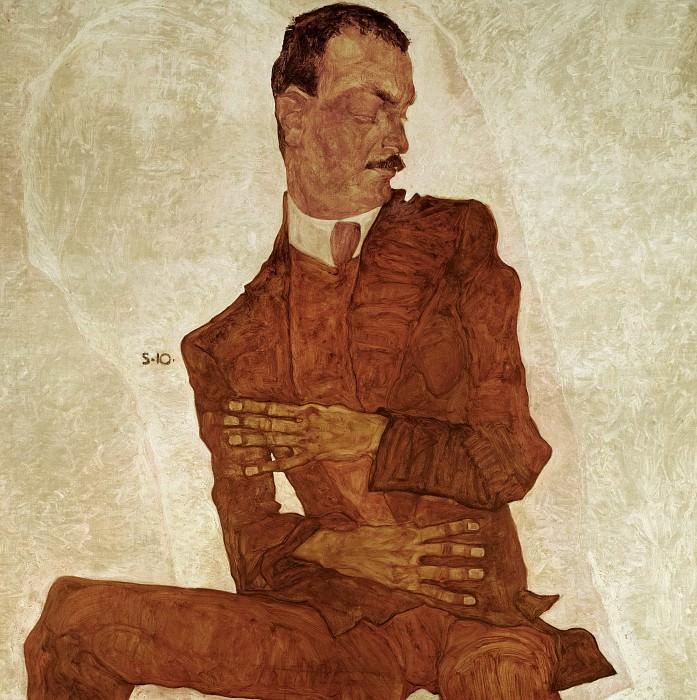 shiele11. Egon Schiele