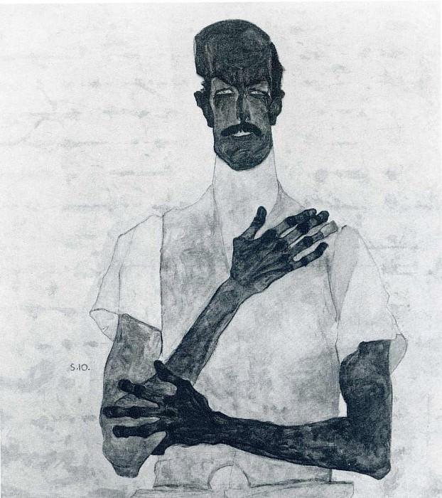 art 209. Egon Schiele