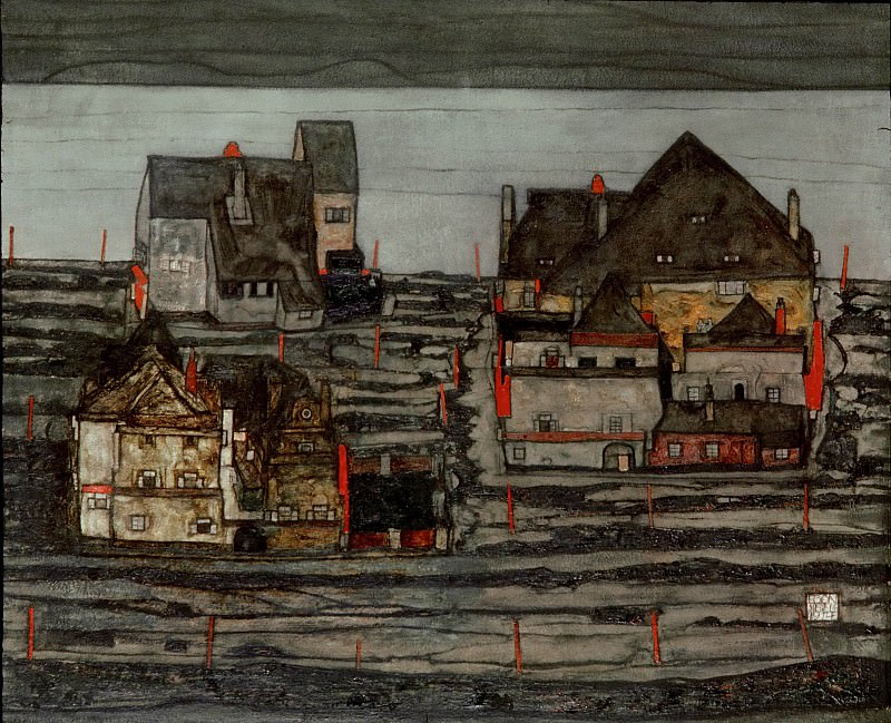 #37946. Egon Schiele