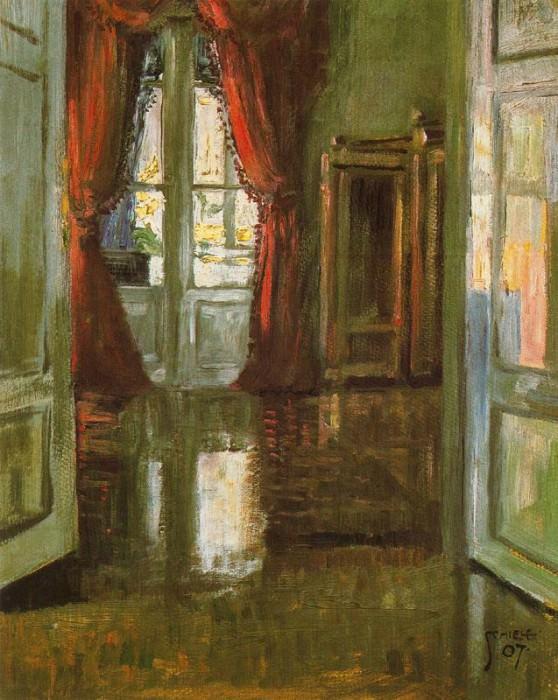 #37933. Egon Schiele