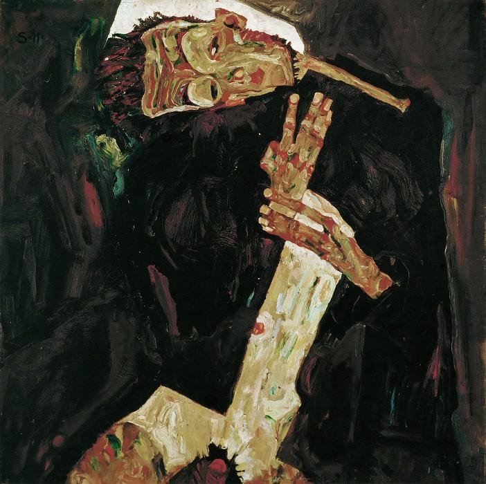shiele02. Egon Schiele