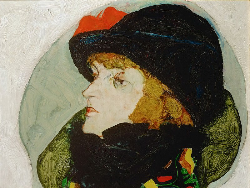 shiele05. Egon Schiele