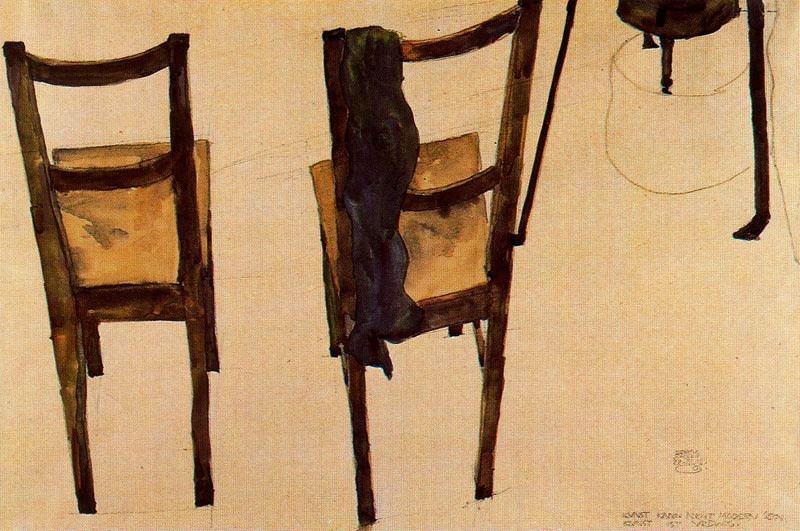 #38002. Egon Schiele
