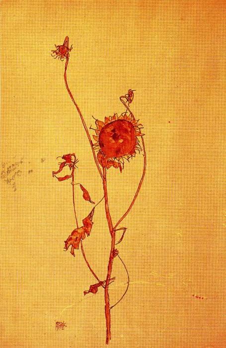 #37885. Egon Schiele
