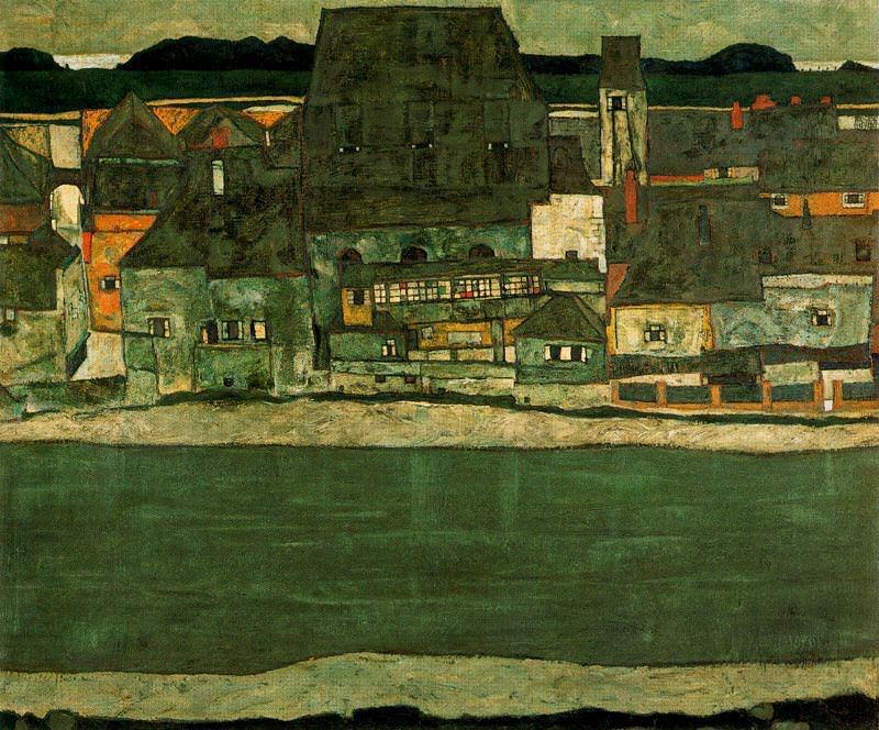 #37881. Egon Schiele