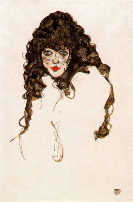 #37878. Egon Schiele