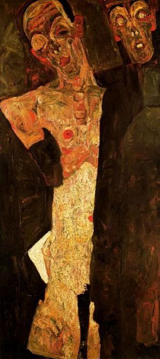 #37999. Egon Schiele