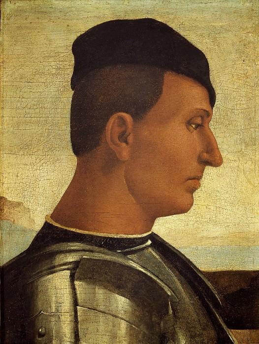 Camillo Vitelli. Luca Signorelli