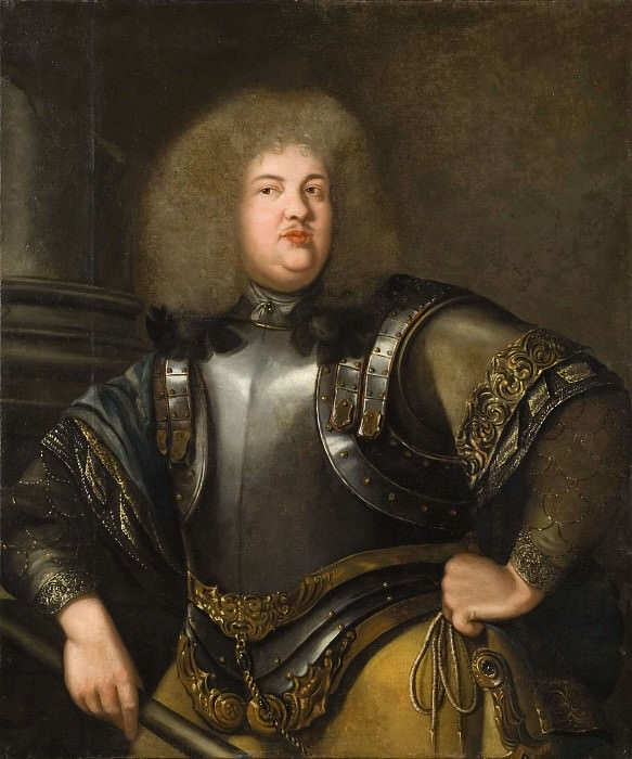 Peter Makeléer (1644-1697). Richard Sylvius