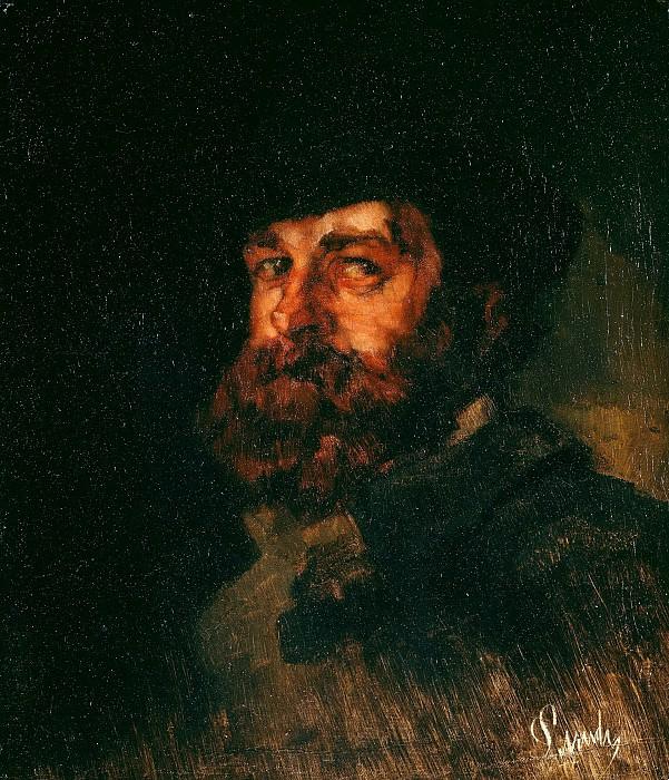 Живописец Карл Хагемейстер. Карл Шух