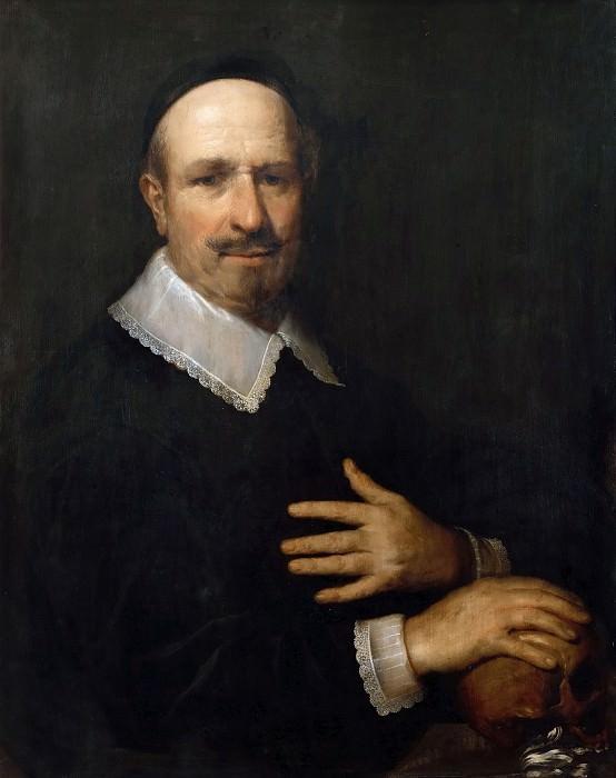 Philosopher. Pieter Meert
