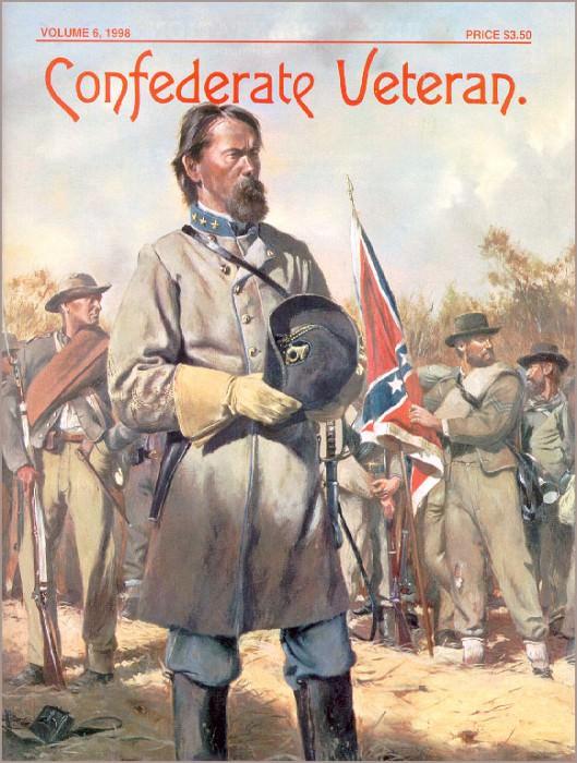 TroianiDon-ColonelOfTheConfederacy-sj. Don Troiani
