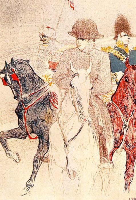 lautrec11. Henri De Toulouse-Lautrec