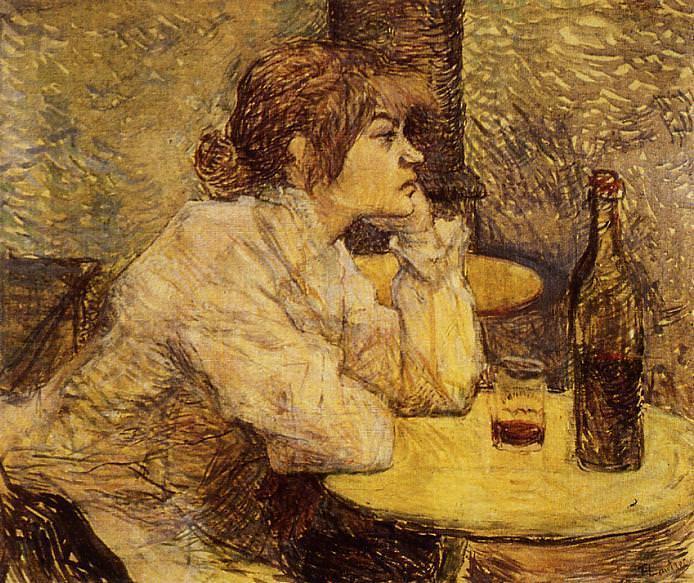 #31281. Henri De Toulouse-Lautrec