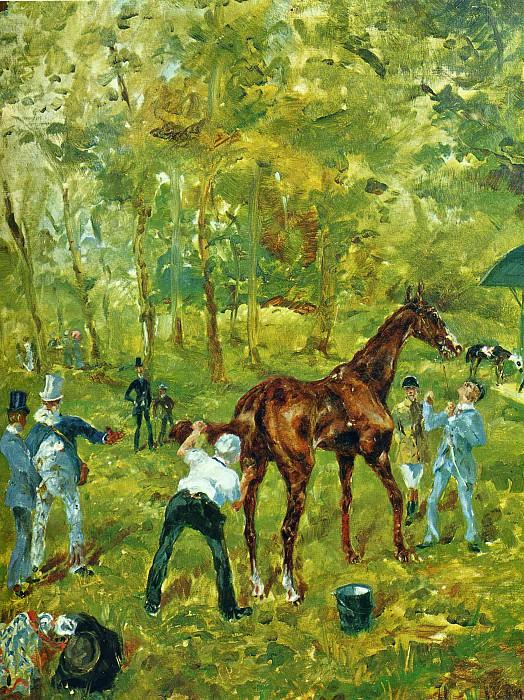 img288. Henri De Toulouse-Lautrec