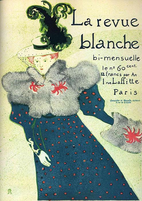 img328. Henri De Toulouse-Lautrec