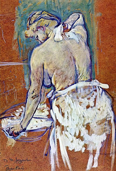 img320. Henri De Toulouse-Lautrec
