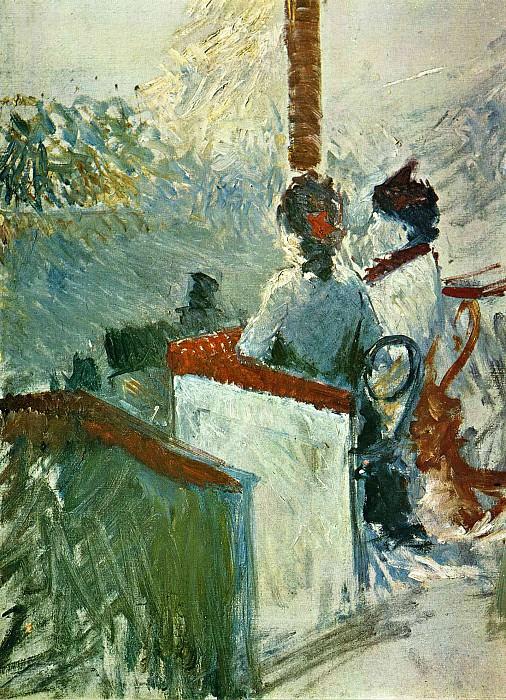 img330. Henri De Toulouse-Lautrec
