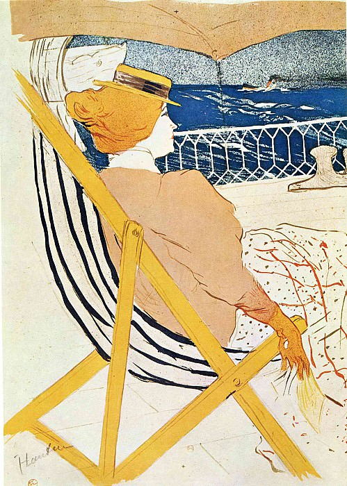 img334. Henri De Toulouse-Lautrec
