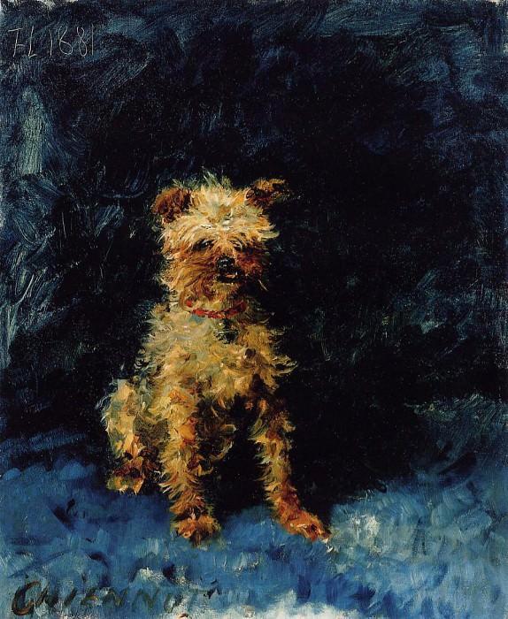 #31289. Henri De Toulouse-Lautrec
