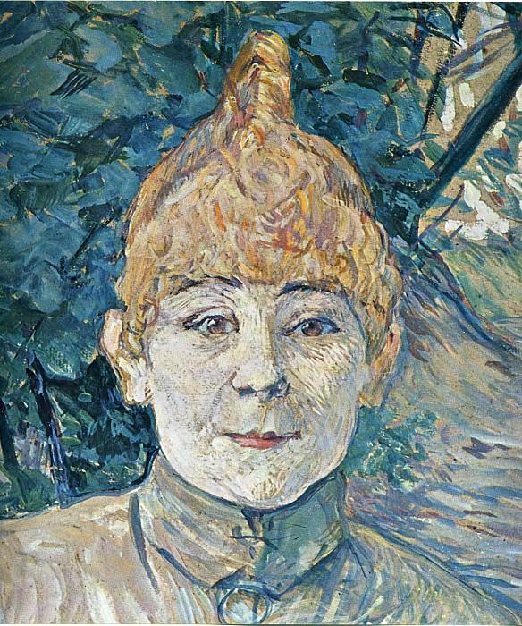 img298. Henri De Toulouse-Lautrec