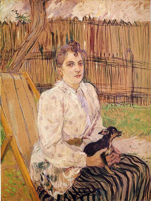 lautrec (2). Henri De Toulouse-Lautrec