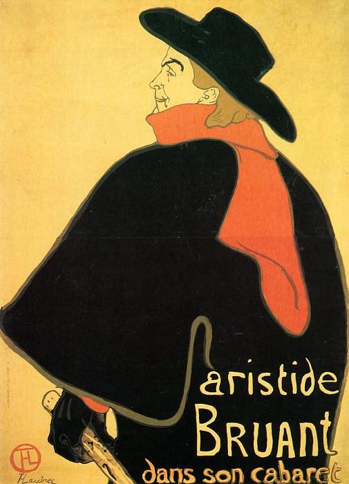 #31270. Henri De Toulouse-Lautrec