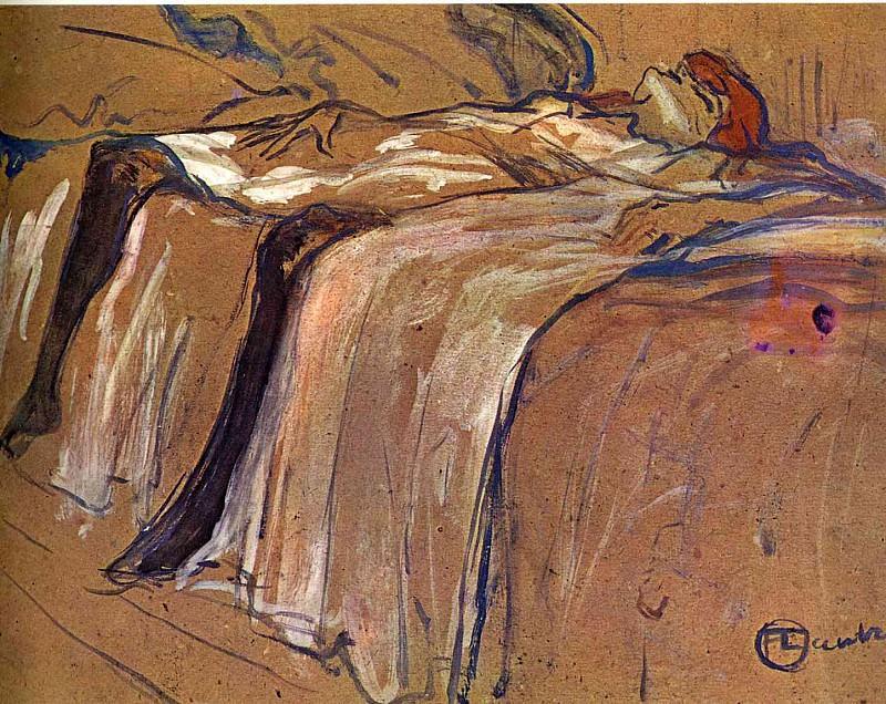 img322. Henri De Toulouse-Lautrec