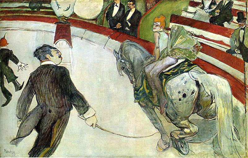 img338. Henri De Toulouse-Lautrec