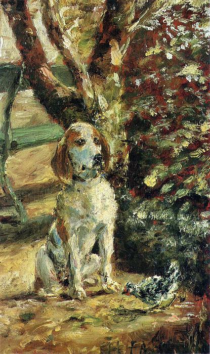 lautrec. Henri De Toulouse-Lautrec